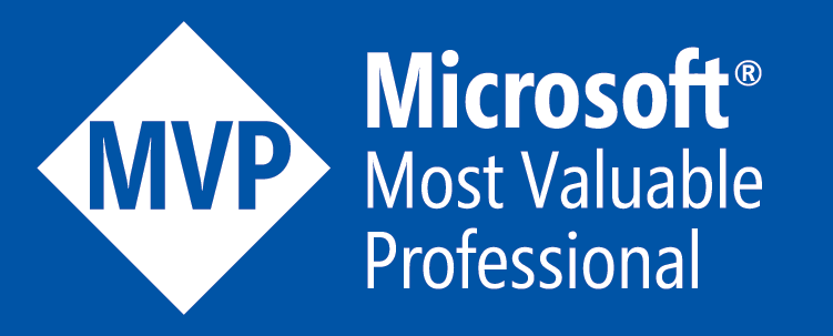 Microsoft MVP (Most Valuable Professional)
