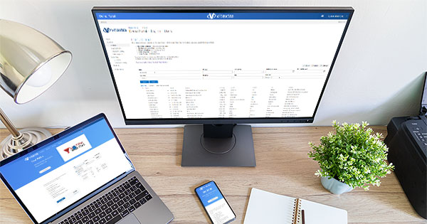 SharePoint Demo Portal for Vitextra Products