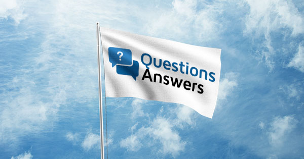 Questions & Answers Web Part is available to download