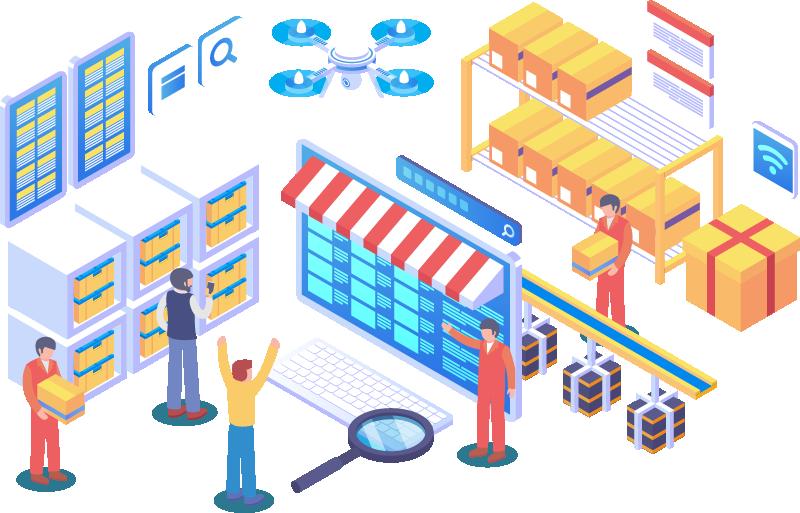 Product Explorer