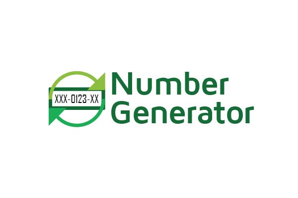 Number Generator